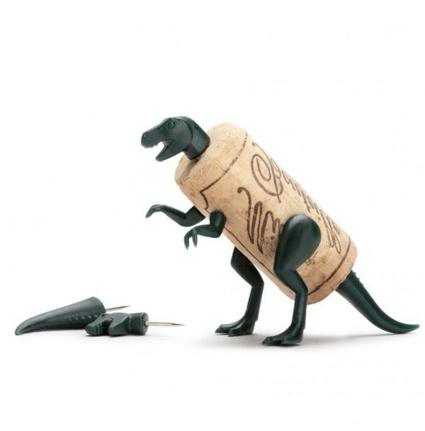 Corkers dinosaurios - Tyson