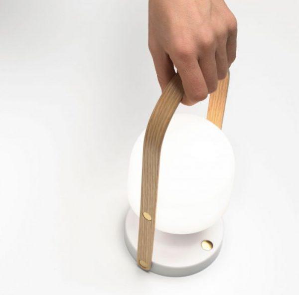 Lámpara FollowMe