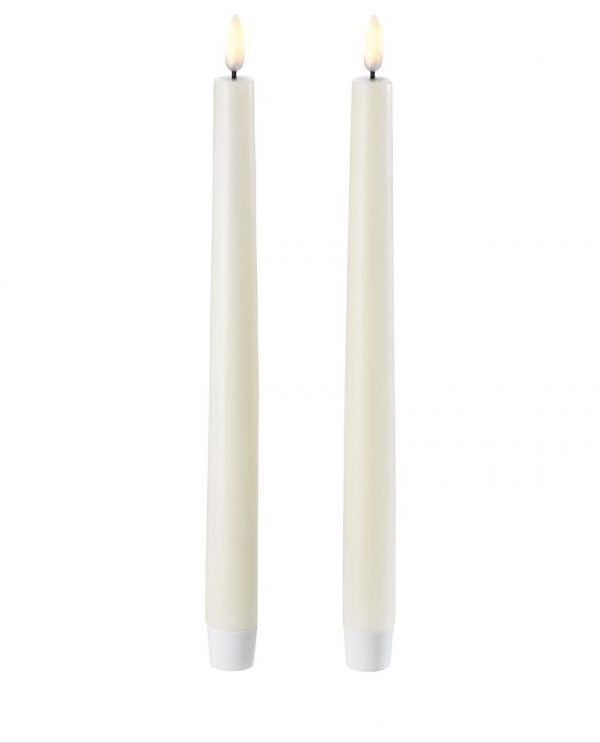 Vela eléctrica Uyuni (2 unidades)