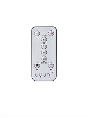 Vela eléctrica Uyuni
