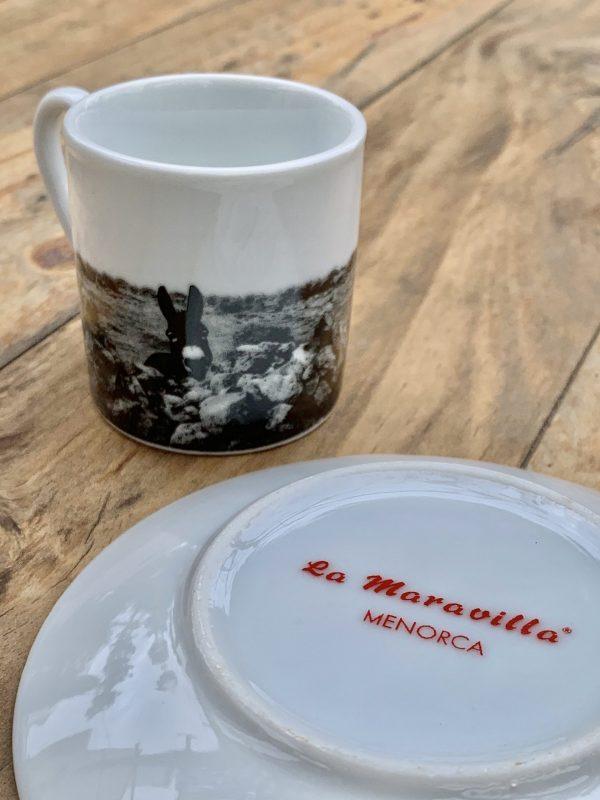 Taza café La Maravilla