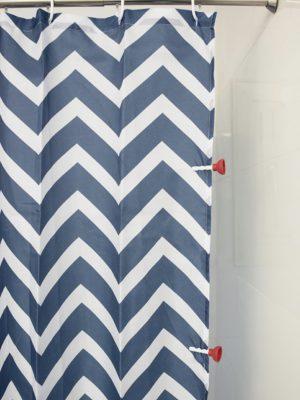 Splunger pinzas cortina de ducha