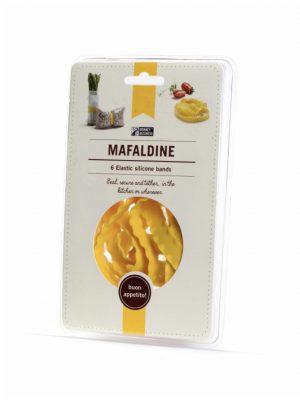 Gomas elásticas para cocina Mafaldine
