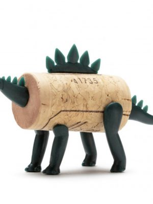 Corkers dinosaurios - Spike