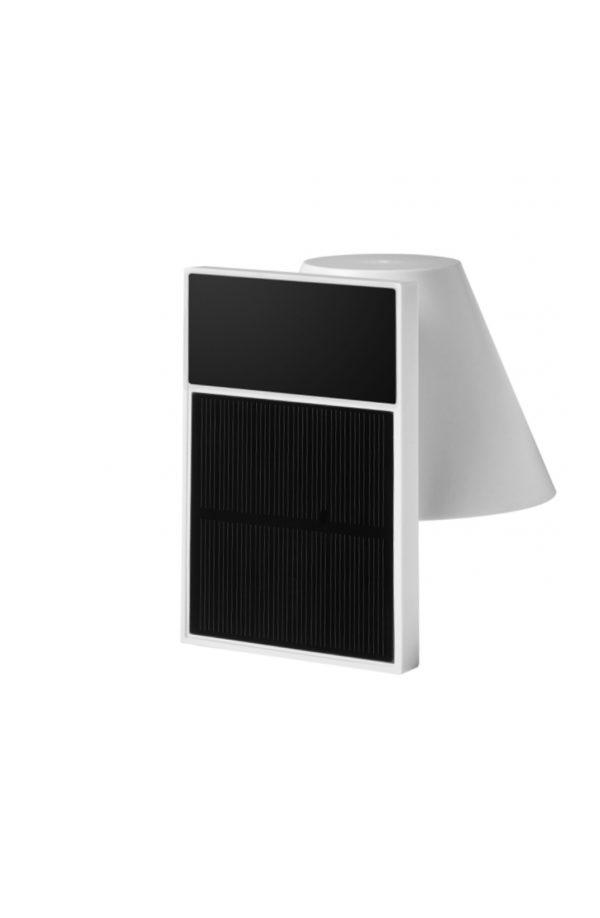 Lámpara solar Hellonite de Lexon