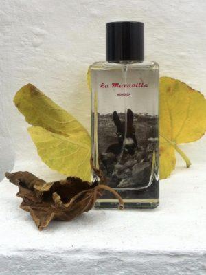 For body & ambiance La Maravilla
