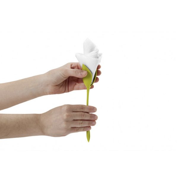 Servilletero Bloom