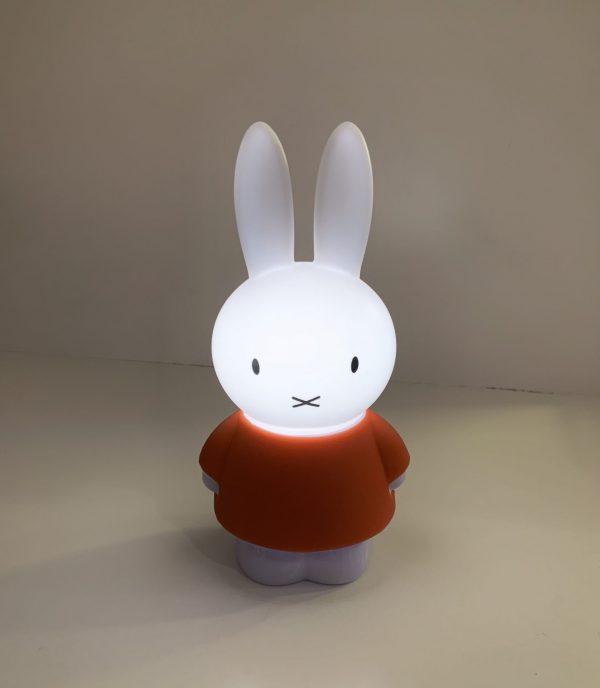 Lamparita de noche mini Miffy