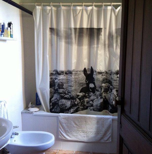 Cortina ducha La Maravilla