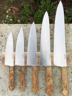 Cuchillos chef Islas Baleares