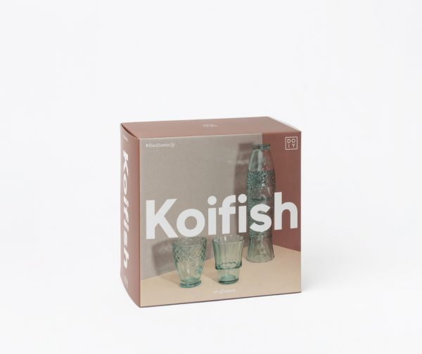 Vasos Koifish (menta)