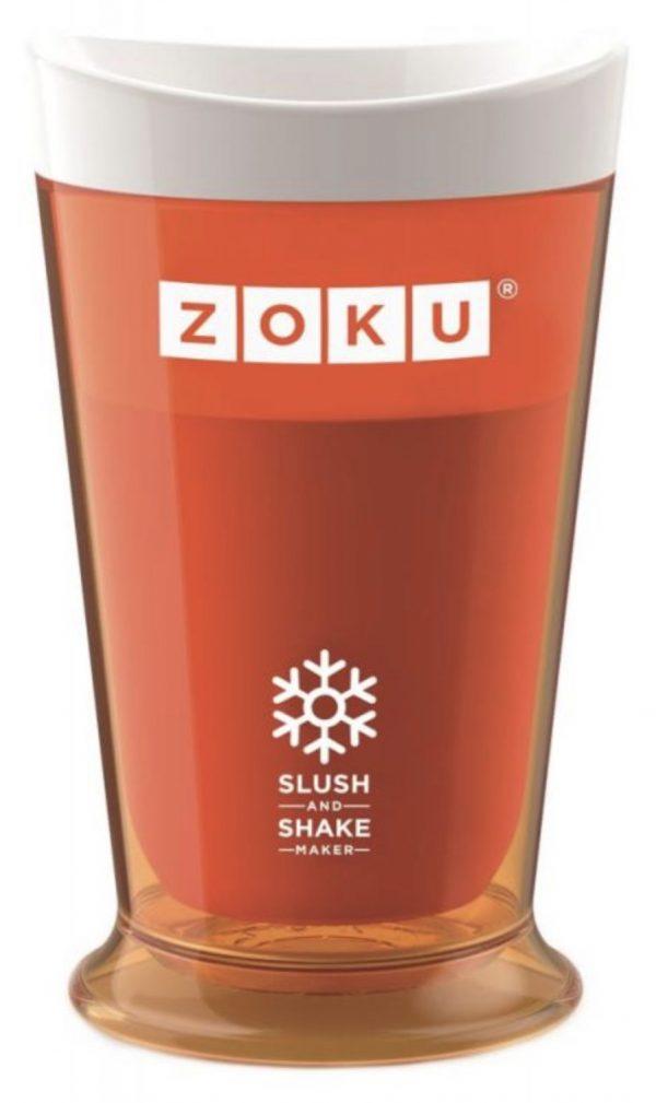 Granizados y batidos Zoku