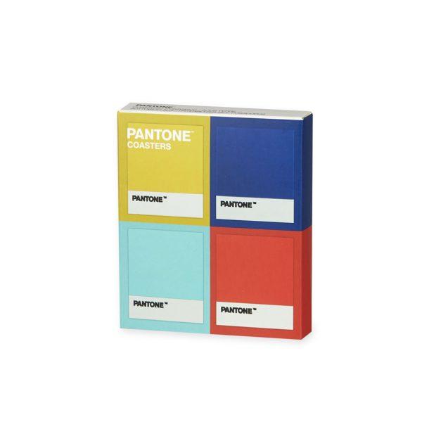 Posavasos Pantone (4 uds.)