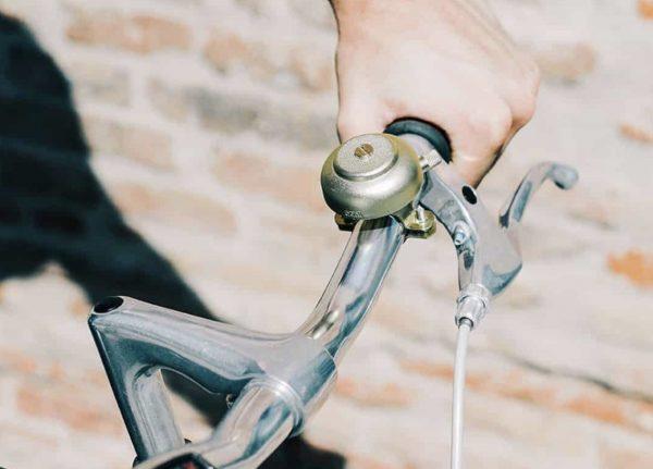 Timbre de bicicleta Honom