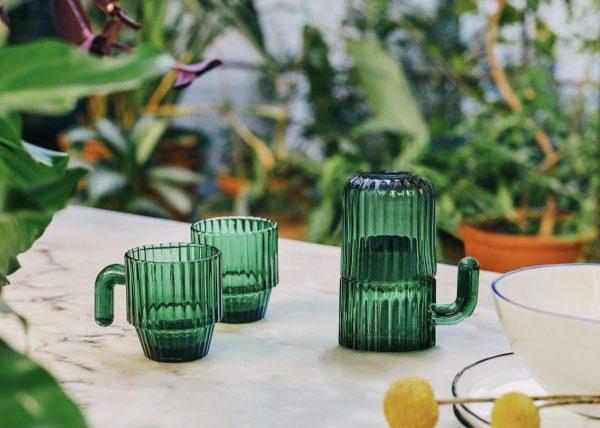 Vasos para café Saguaro