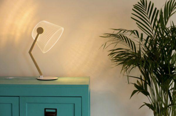 Lámpara Ziggi