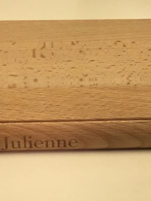 Tabla para cortar Romeo & Julienne