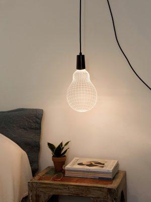 Aplique Bulb