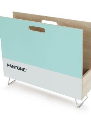 Revistero Pantone (turquesa)