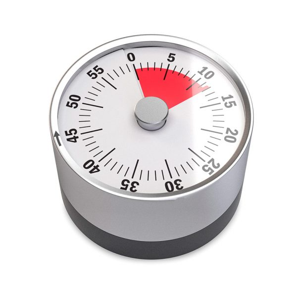 Minutero magnético Basics