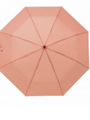 Paraguas pez (naranja)