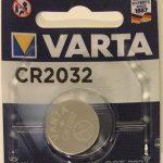 Micropila CR2032