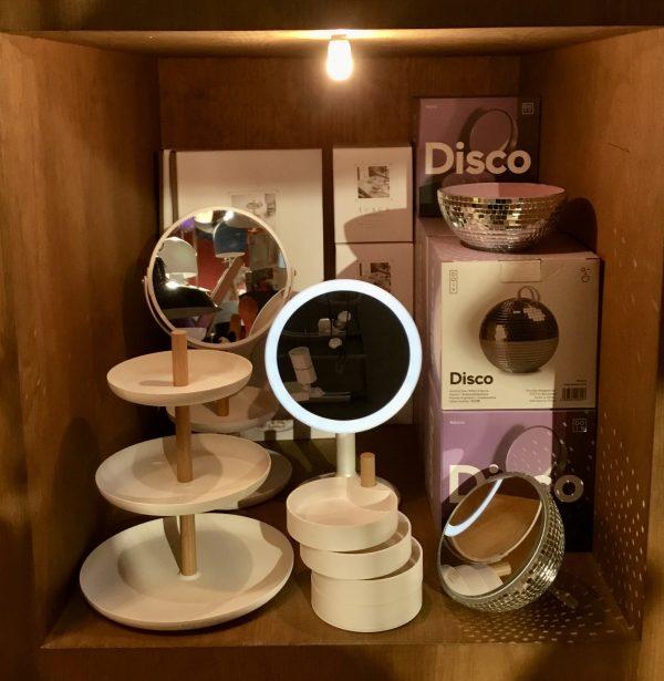 Joyero Disco