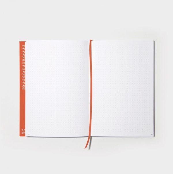 Llibreta Private