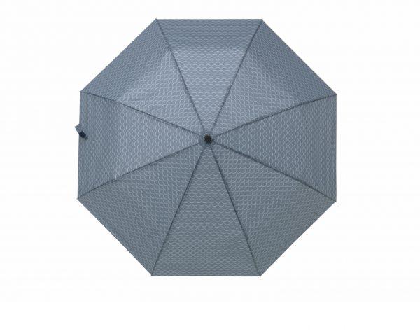 Paraguas pez (azul)
