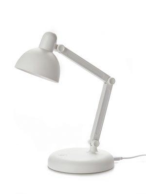 Lámpara de sobremesa Flexo USB