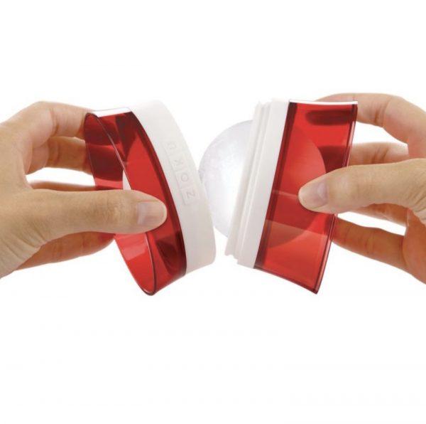 Moldes bola de hielo Zoku (juego de 2)