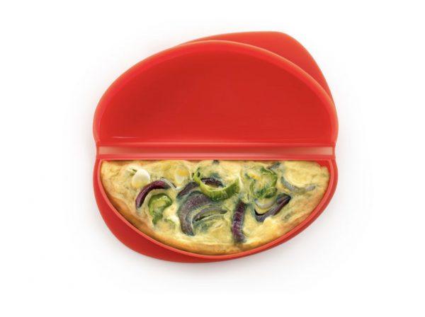 Omelette Lékué