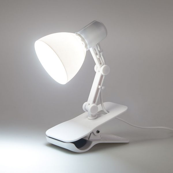 Lámpara USB Clamp