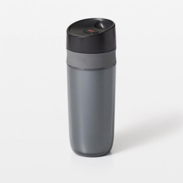 Mug de sellado perfecto (gris)