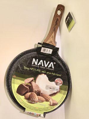 """Crepera """"Nature"""" de Nava"""