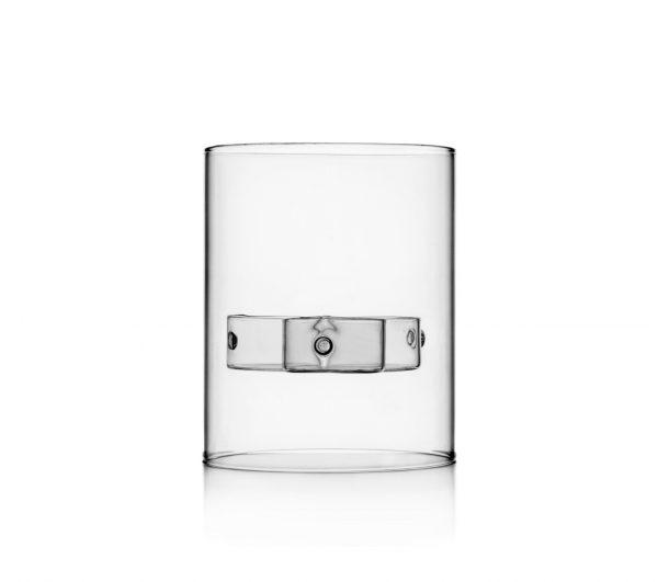Cilindro para 3 velas de té Ichendorf