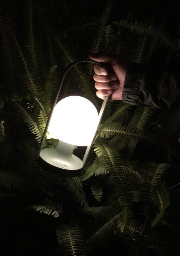 Llum FollowMe (verd)