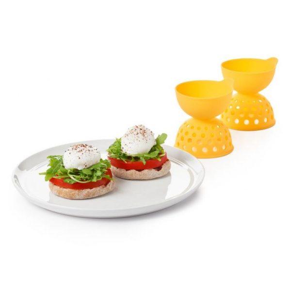 Pochador de huevos (2 unidades)