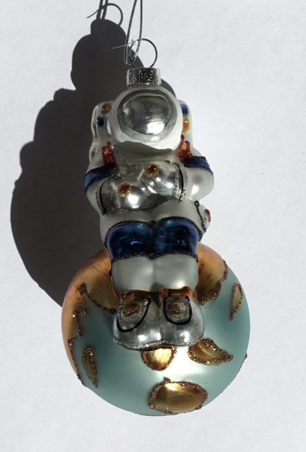 Astronauta (cristal)