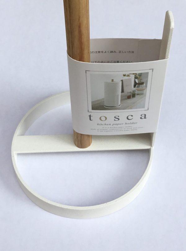 Portarrollos de papel de cocina Tosca