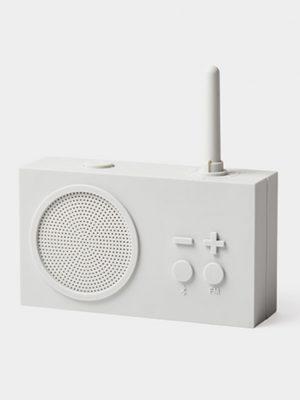 Radio altavoz Tykho (varios colores)