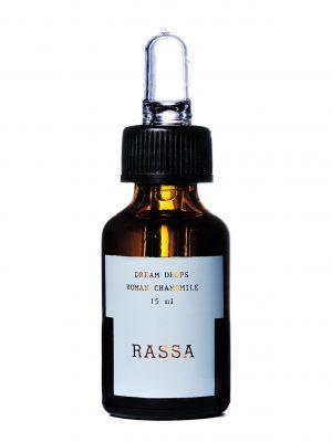 Rassa Dream Drops (15 ml)