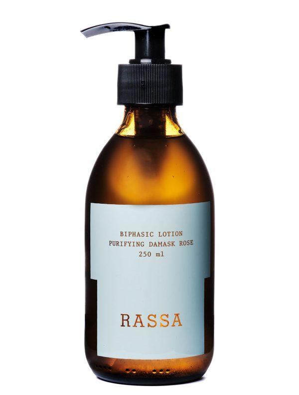 Rassa Biphasic Lotion (100 ml)