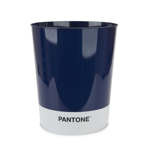 Papelera Pantone (azul)