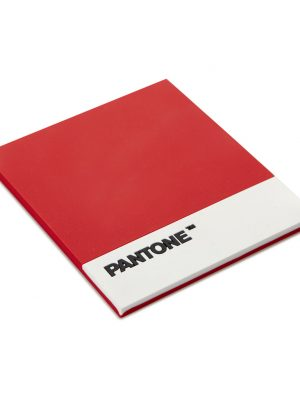 Salvamanteles Pantone (rojo)