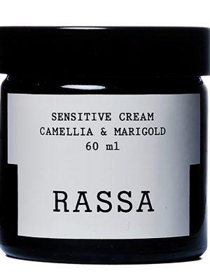 Rassa Sensitive Cream (60ml)