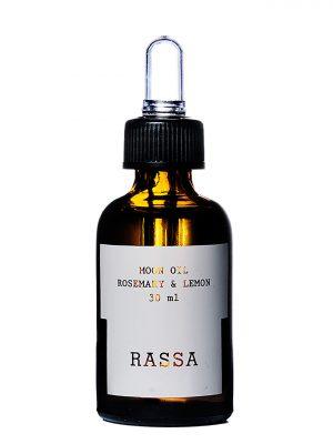 Rassa Moon Oil (30 ml)