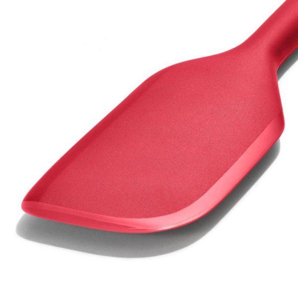 Espátula roja (grande)