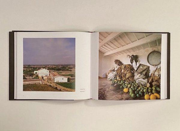 «Menorca des de l'arquitectura»