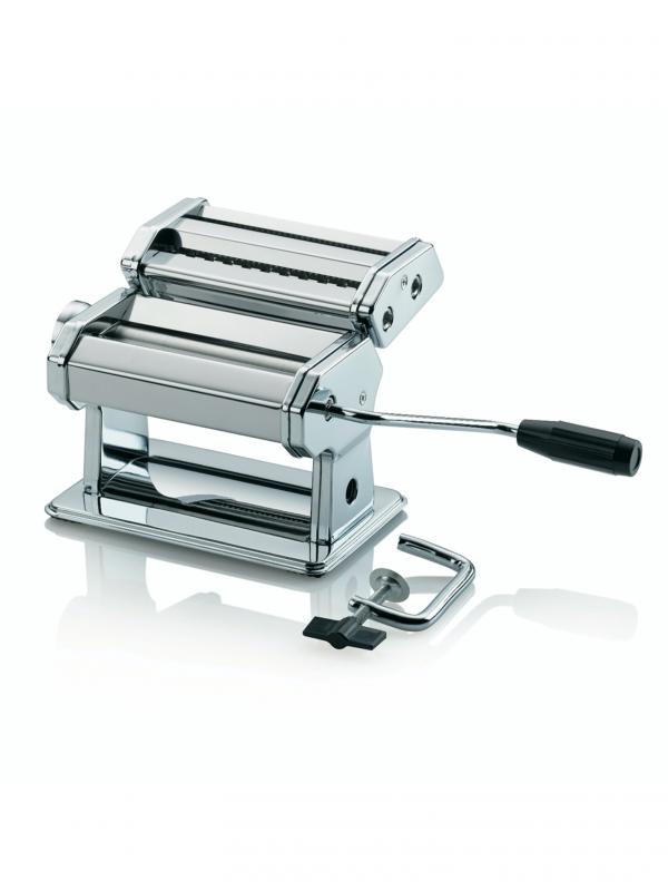 Máquina para 3 tipos de pasta